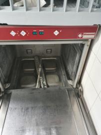 deurrubber 3-zijdig L 555mm B 395mm voor vaatwasser