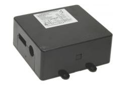 DOSING CONTROL BOX 1-2-3 GR LUX 230V