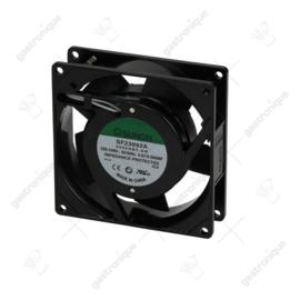 Motor ventilator 92x92x25 mm