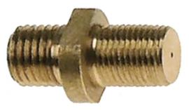 waakvlaminspuiter boring ø 0,2mm