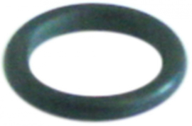 O-ring EPDM materiaaldikte 2,62mm ID ø 12,37mm vpe 1stuk