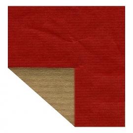 Inpakpapier 30cm rood Tpk348943