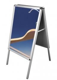 Stoepbord Aluminium A1 Td080005205