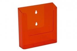 Folderhouder A5 neon oranje Tn20300260