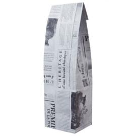 Fleszak -le journal- met blokbodem 250st Tpk269795