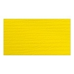 Krullint paper-look geel 7mm x 250m Tpk710265