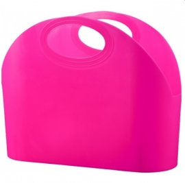 Shoppingbag magenta 15L Tj0670107622