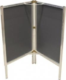 Stoepbord A1 klapbaar Td08000519