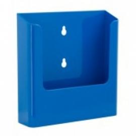 Folderhouder A5 blauw Tn20300254