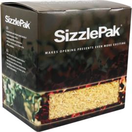 Vulmateriaal SizzlePak crème 1.25kg Tpk391510