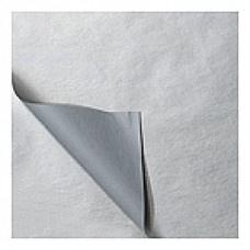 Zijdevloei vellen zilver 50x70cm Tpk331536