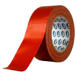 Markeertape 25m 48mm rood Tpk554568