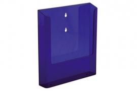 Folderhouder A5 neon paars Tn20300263