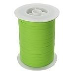 Krullint paper-look groen 7mm x 250m Tpk701102