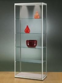MPC800 vitrine halogeen 200x80x40cm