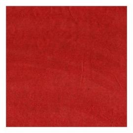 Inpakpapier 50cm rood Tpk348945