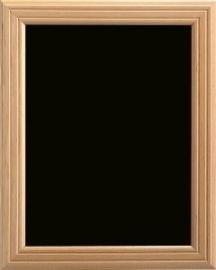 Krijtwandbord Blank 50x60cm Td08081725