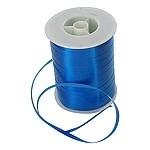 Krullint poly blauw 10mm x 250m Tpk711024