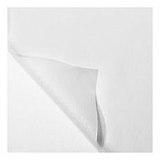 Zijdevloei vellen wit 50x70cm Tpk331500