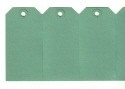 Labels 55x110mm groen 1000st Td99359014