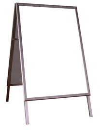 Stoepbord Aluminium A1 Tn23800217