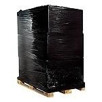 Rek/wikkelfolie 50cm 300m zwart Tpk114042L