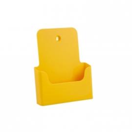 Folderbak A5 geel Tn20100450