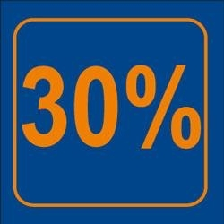 Raambiljet 30% Korting Tfr30%