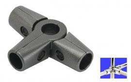Koppeling hamerslag 5-weg Tms2562-02