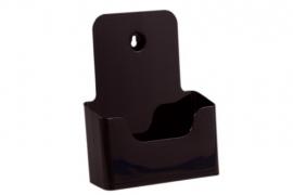 Folderbak A5 zwart Tn20100401