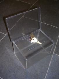 Visitekaartbox mini Td99160163