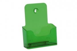 Folderbak A5 neon groen Tn20100464