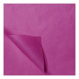 Zijdevloei vellen violet 50x70cm Tpk331526