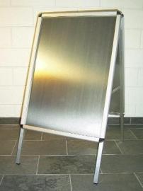 Stoepbord Aluminium A0 Td080001205