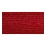 Krullint paper-look bordeaux 7mm x 250m Tpk710260