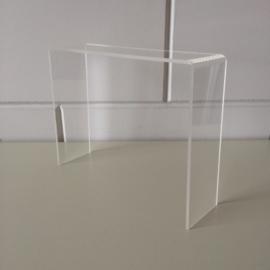Acryl bruggetje 250x70x200mm Td14450200