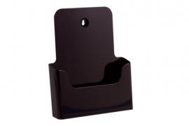 Folderbak A4 staand zwart Tn20100701