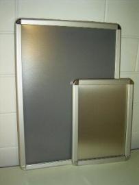 Kliklijst 50x70cm B2 rondo Td08020620