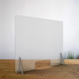 Toonbank-balie scherm 60x60cm Tn29804234
