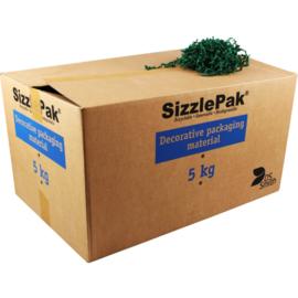 Vulmateriaal SizzlePak groen 5kg Tpk391483