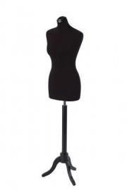 Damesbuste zwart Tms6153zzp