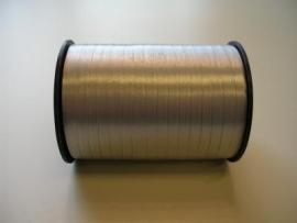 Krullint mat zilver 5mm x 500m Td13220516