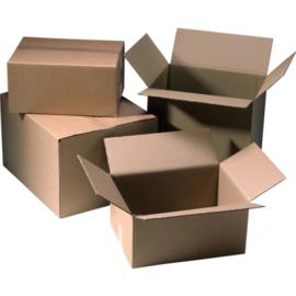 Vouwdoos karton 200x160x140mm 25st Tpk385045