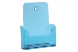 Folderbak A5 neon blauw Tn20100462