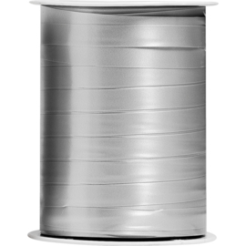 Krullint poly zilver 10mm x 250m Tpk710364
