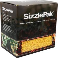 Vulmateriaal SizzlePak geel 1.25kg Tpk391506