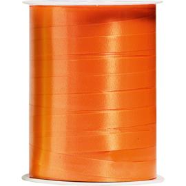 Krullint poly oranje 10mm x 250m Tpk710367