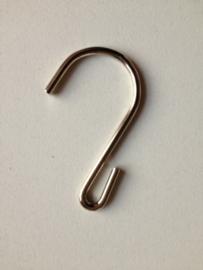 S-haak geschikt voor hangstrips 100stuks Td13010600