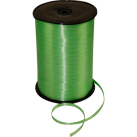 Krullint poly licht groen 5mm x 500m Tpk710123