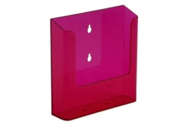 Folderhouder A5 neon rood Tn20300261